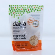 Daiya Pepperjack Shreds