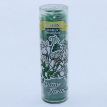 Brilux Jasmine Jazmin Candle, Scented  Candle 1 pc