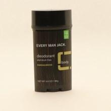 Evryman Sandalwood Deodorant