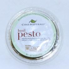 Cibo Basil Pesto