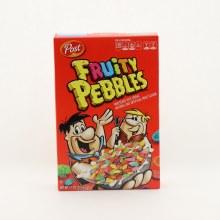 Post Fruity Pebbles 11 oz