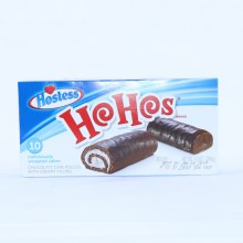 Hostess Ho-ho