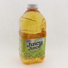 Juicy Juice White Grape