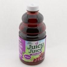 Juicy Juice 100% Grape