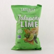 Latejuly Jalapeno Lime