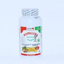 Nopalina Flax Seed Caps