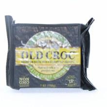 Old Croc Extra Sharp Cheddar Non GMO 7 oz