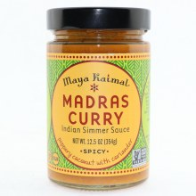Maya Madras Curry