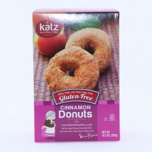 Katz Gf Cnmn Donuts