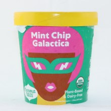 Coco Bliss Mint Galactica