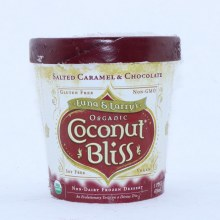 Coconut Bliss Caram Choc