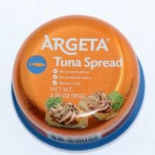 Argeta Tuna Pate