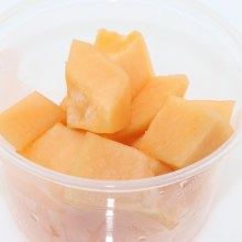 Fresh Cut Melon