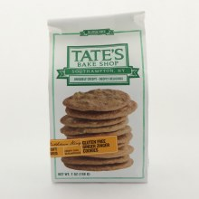 Tates Bake Shop Ginger Zinger Cookies  and  Gluten Free