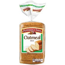 Pepperidge oatmeal 24 oz
