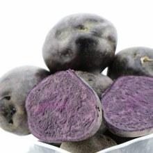 Purple Potatoes  1 lb