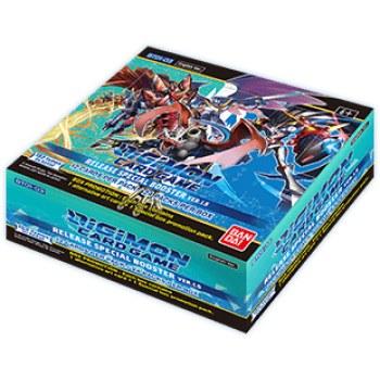 Digimon Card Game Special Version1.5 Box BT01-03 EN PREORDER