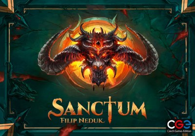 Sanctum English
