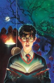 Books of Magic #1 Var Ed (Mr)