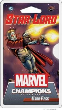 Marvel Champions (MC17) Star Lord Hero Pack