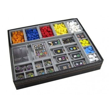 Gaia Project Boardgame Organiser Insert