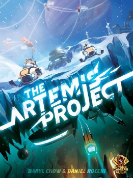 The Artemis Project EN