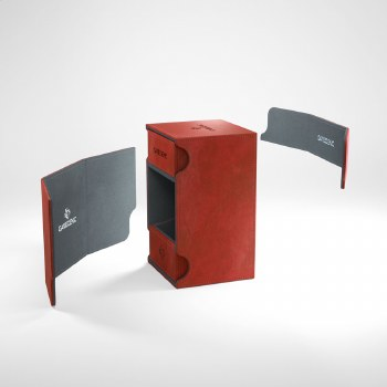 Gamegenic Watchtower 100+ Convertible Red