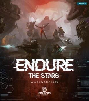 Endure The Stars 1.5 English