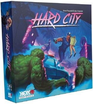 Hard City EN