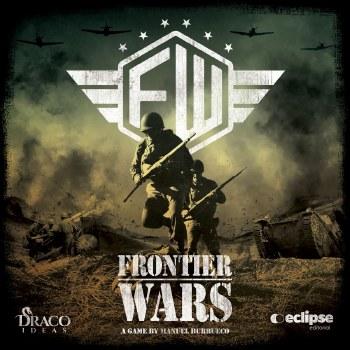 Frontier Wars English