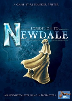 Expedition to Newdale English