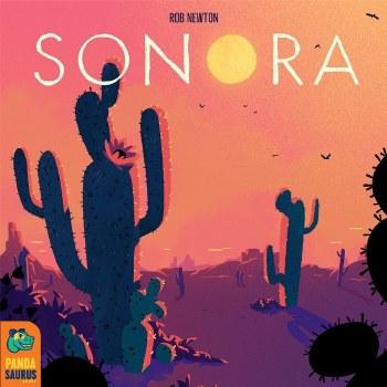Sonora English