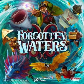 Forgotten Waters: A Crossroads Game EN