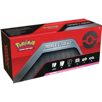 Pokemon Trainer's Toolkit EN