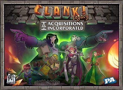 Clank! Legacy Acquisitions Incorporated EN