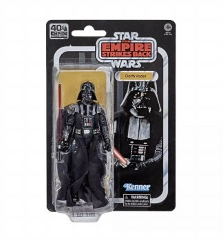 Star Wars The Black Series Darth Vader 6-inch Scale Action F