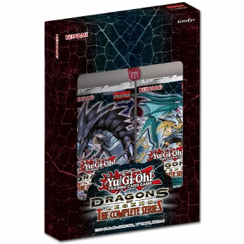 Yu-Gi-Oh Dragons of Legend DE