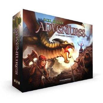 Roll Player Adventures Kickstarter English PREORDER