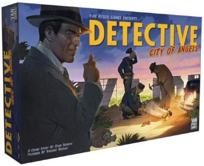 Detective City of Angels EN