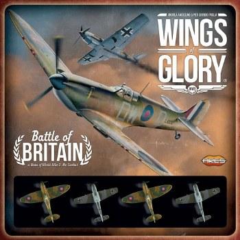 Wings of Glory WW2 - Battle of Britain