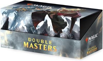 Magic Double Masters Draft Booster Display EN (24)