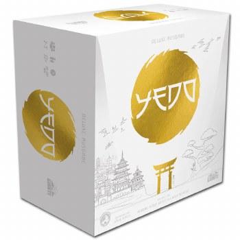 Yedo Deluxe Ausgabe Deutsch