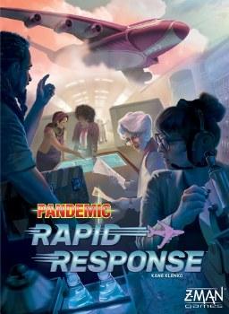 Pandemic Rapid Response English