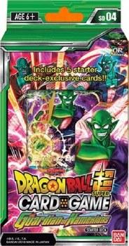 DragonBall Guardian of Namekians Starter Deck SD04 EN