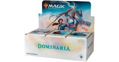 Magic Dominaria Booster Display Englisch