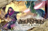 Ascension Skulls & Sails English