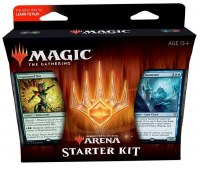 Magic Arena Starter Kit 2021 EN