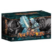 Ascension Deckbuilding Game 3rd Edition English