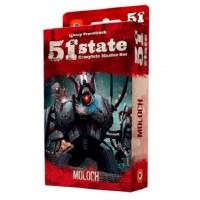 51st State Complete Master Set Moloch EN