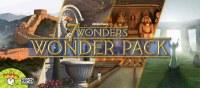 7 Wonders Wonder Pack EN/FR/NE